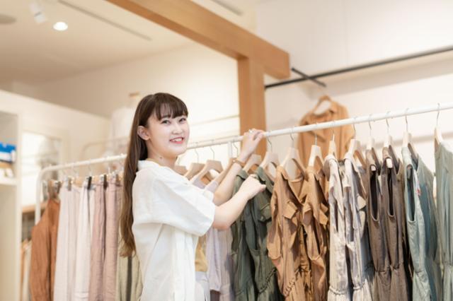 w closet(ダブルクローゼット) 阿見プレミアムアウトレットの画像・写真