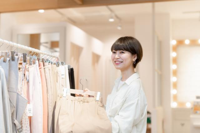 w closet(ダブルクローゼット) 静岡パルコの画像・写真